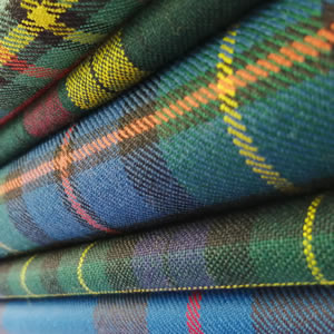 kilts-making